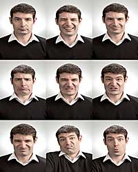 Micro-expressions