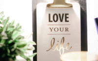 """A word that says """"Love Your Life"""" - EQ Asia"""